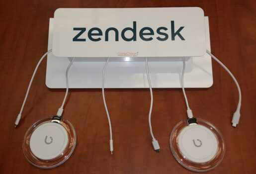 ZENDESK COMPCHARGER